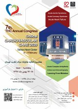 7th. the annual congress critical cardiovascular care 2020