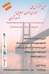 9th National Conference on Civil Engineering, Architecture and Urban Development