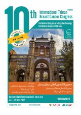 Poster of 10th international tehran breast cancer congress 3rd national congress of integrative 3rd national seminar of sarcoma