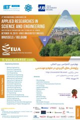 4rd international conference on applied research in science and engineering