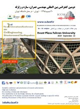 Poster of             Second International Conference on Civil Engineering, Structural and Earthquake