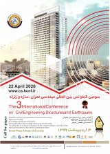 Poster of Third International Conference on Civil, Structural and Earthquake Engineering