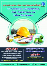 Poster of Conference on Environment, Civil Engineering, Architecture and Urban Development