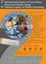 2nd International Congress of Climate Change & vector borne Diseases and 4th National Congress of Medical
