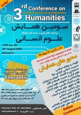 3rd Conference on Humanities