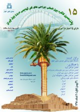 Poster of  15th endoscopic and minimally invasive surgery congress
