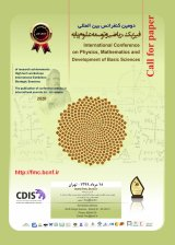 2nd International Conference on Physics, Mathematics and Basic Science Development
