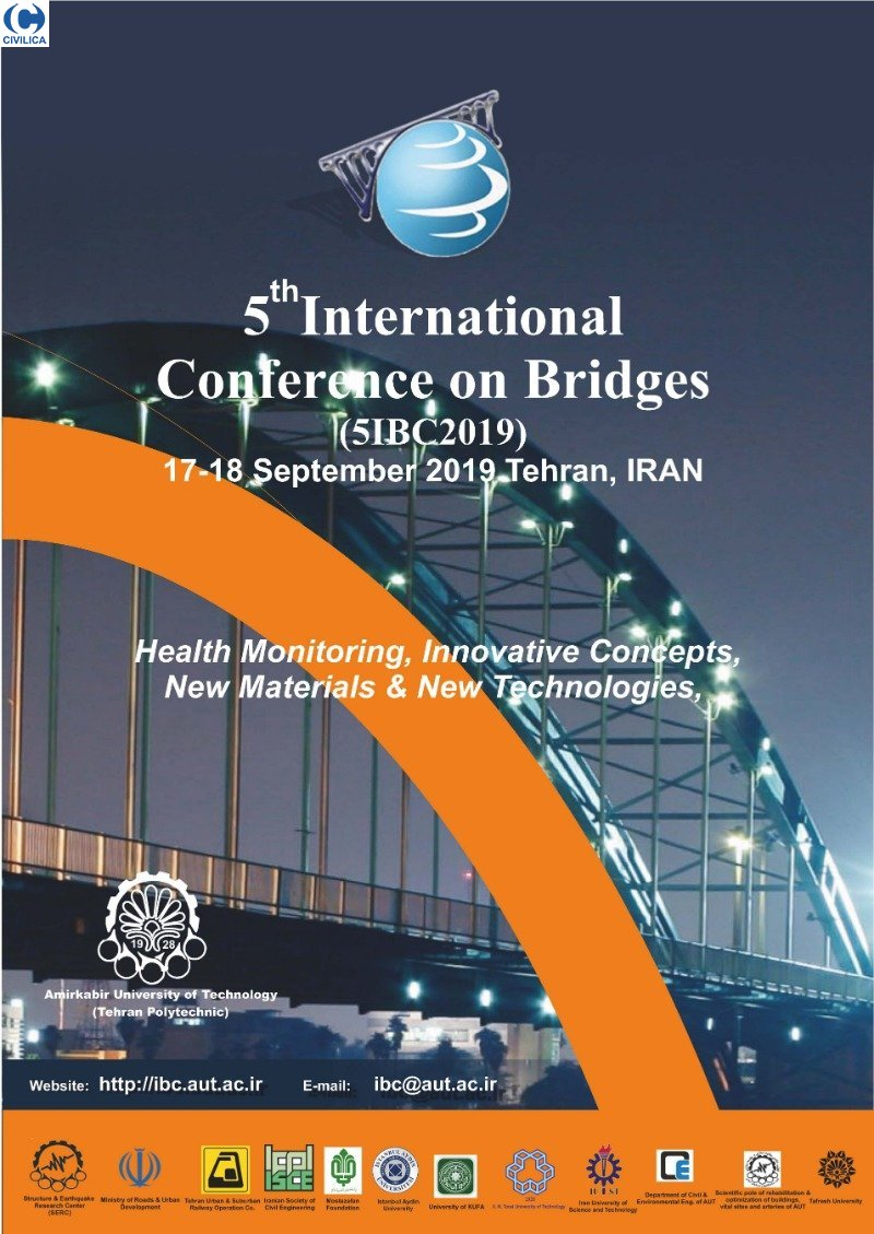 Poster of 5th International Conference On Bridge
