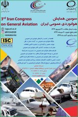 3rd Iran Congress on General Aviation