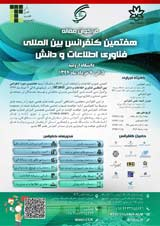 Poster of The Seventh International Conference on Information and Knowledge Technology