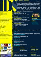 Poster of The Third International Conference on Intelligent Decision Science