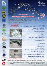 Poster of First National Conference on Iranian Geological Survey