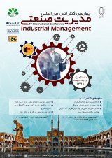 Poster of Fourth International Industrial Management Conference