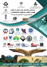 Poster of The 20th National Conference on Welding and Inspection and the 9th National Conference on Nondestructive Testing