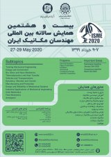 27th Annual Conference of Mechanical Engineering