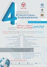 Poster of 4rd Iran International Conference on Structural Engineering