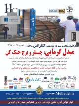 11th conference on heat exchangers, chiller and cooling tower