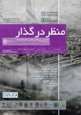 Poster of International Conference on Middle East Landscape Architecture